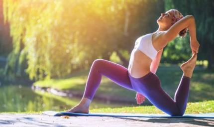 Quale yoga al mattino e quale alla sera?