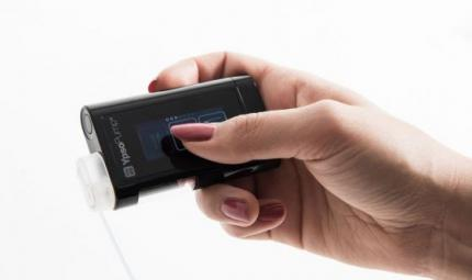 In arrivo il microinfusore a basso costo per diabetici