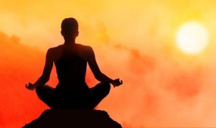 Meditare col Maestro Siddanath per stare meglio