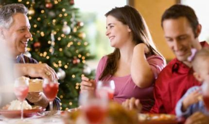 Il Natale è Natale. Meglio prepararsi.