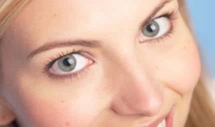 Occhi in salute con la medicina omeopatica