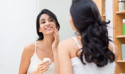 Come prendersi cura della pelle a 30 anni