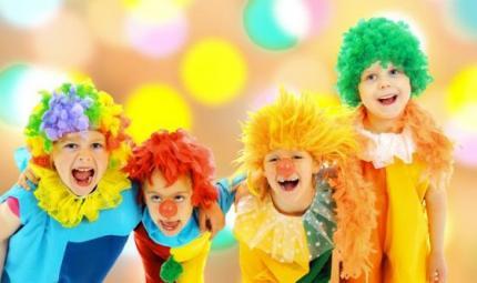 Carnevale: 10 regole per truccare i bimbi senza rischi