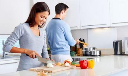 Può la dieta mettere in crisi un matrimonio?
