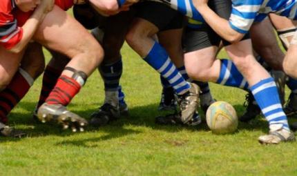 Rugby, un grande sport a tutte le età