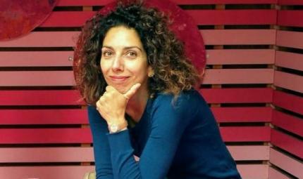 Mi presento, sono la Dr.ssa Elena Scarsoglio
