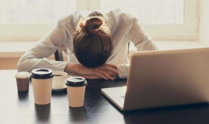 Sindrome da Stanchezza Cronica, un nuovo studio