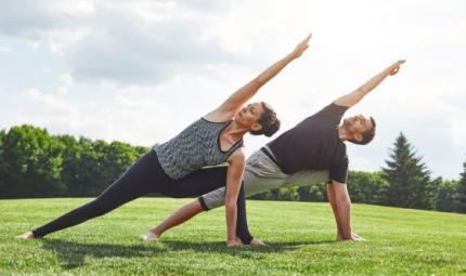 Yoga Synergy, per approcciare le asana in modo soggettivo