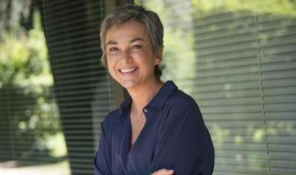Daria Bignardi: «La chemioterapia fa schifo, ma serve»
