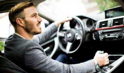 Automobilisti assidui diventano meno intelligenti