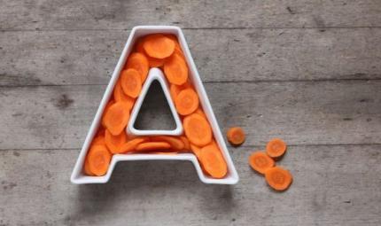 Il ruolo della vitamina A nell'organismo