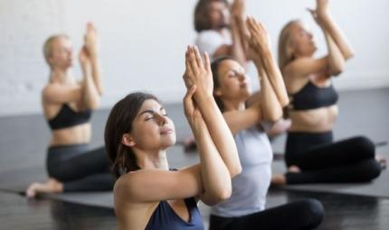 Yin Yoga, tra miti e realtà