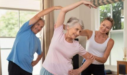 Lo yoga come riabilitazione dopo un attacco cardiaco