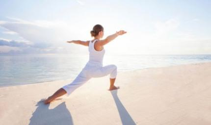 10 Ragioni per praticare Yoga