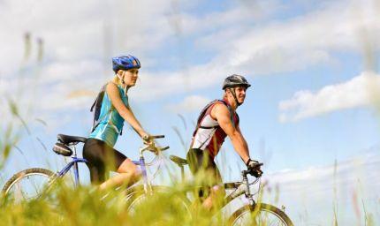 10 consigli fit per la tua estate in bici