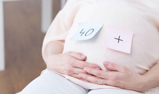 Infertilità: in 4 donne su 5 è colpa dell'età