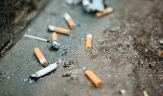 Entro il 2030 8 milioni di morti l'anno a causa del fumo