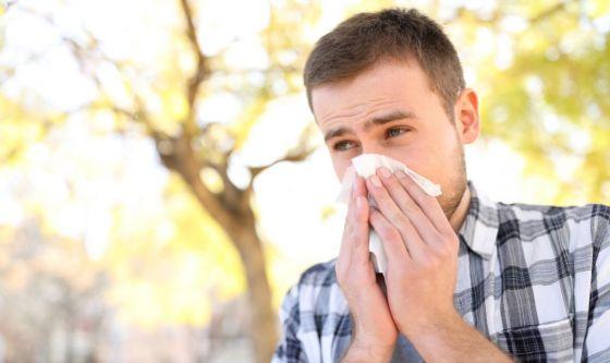 Aprile, tempo di allergie