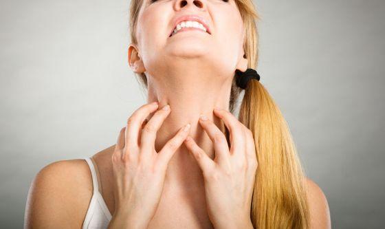 Dermatite atopica, l'aiuto è virtuale ma concreto