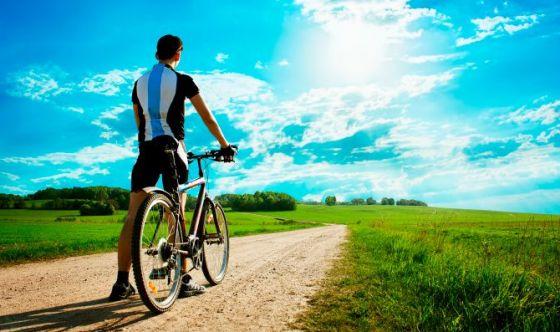 4 buone ragioni per pedalare outdoor