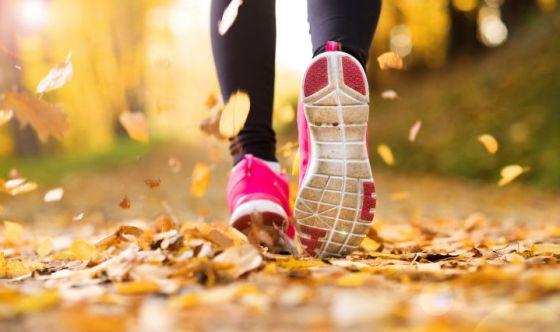 Per tenersi in forma meglio camminare