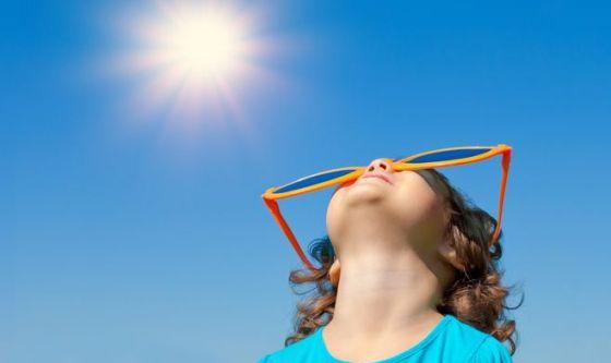 Bimbi d'estate: i consigli degli esperti