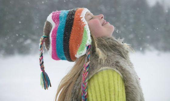 Mal di gola e bronchiti: 10 dritte per bimbi sani d'inverno