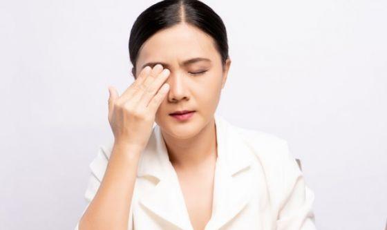 Il benessere degli occhi comincia dalla dieta