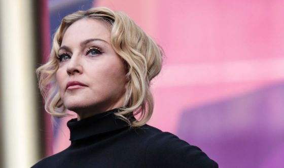 Nuovo ritocco per Madonna?