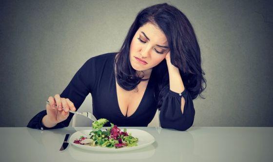 La dieta non dev'essere una tortura!