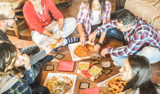Cambio di stagione: come influenza l'umore gastronomico?
