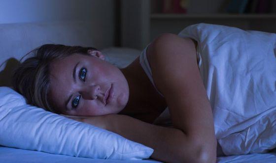 Chi dorme poco è più disidratato