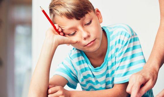 Dislessia: affrontarla in 5 passi