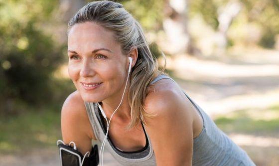Sport: come proteggere la pelle del viso