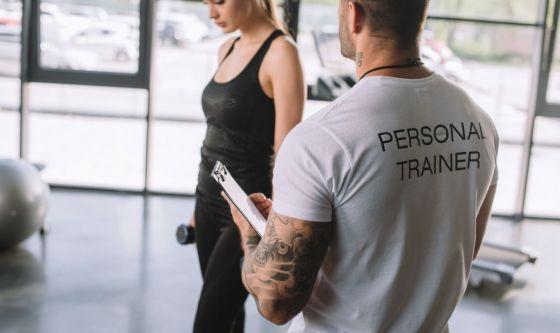 Personal trainer: boom di richieste, ma come si sceglie?
