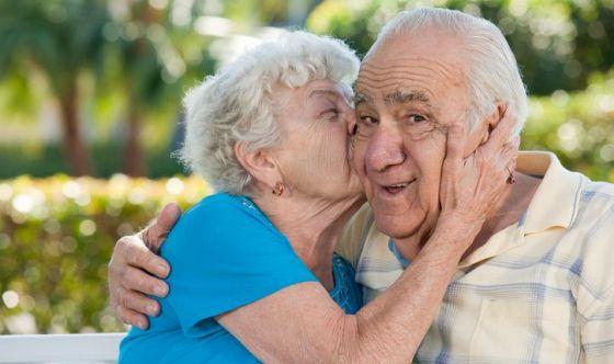 Meno malattie cardiache per chi ha genitori longevi