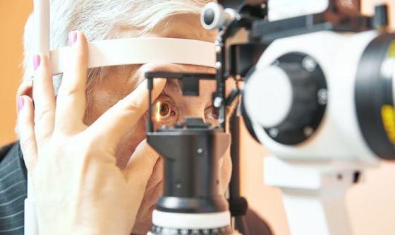 Ansia e depressione doppie in chi ha il glaucoma