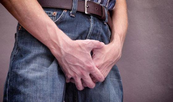 Uomini: quando il sesso diventa un problema