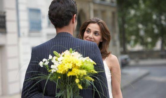 Italiani in amore: uno su 4 è politically scorrect