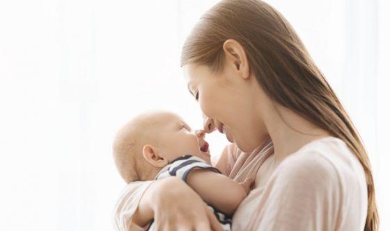 Essere mamma senza dimenticarsi
