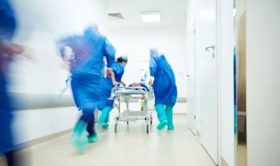Burnout in corsia: tra i medici regna rassegnazione e paura
