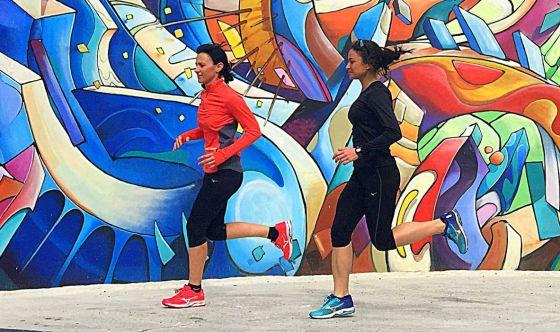 Vuoi imparare a correre? Affidati al Running Motivator