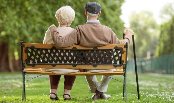 Italia sempre più anziana: aumentano ictus e demenze