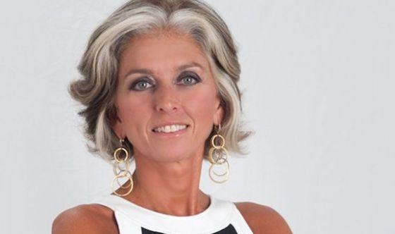 Paola Marella ha scelto la mastectomia