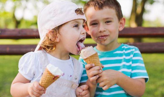 Cibo e memoria: i momenti dell'infanzia legati al cibo