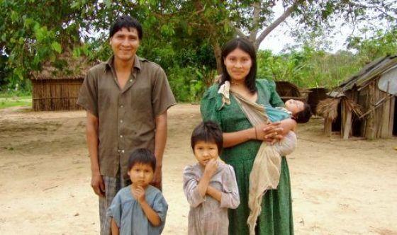 Indigeni del Sudamerica e salute cardiovascolare