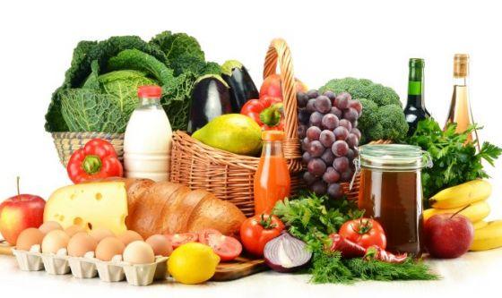 Cucinare la salute con gusto