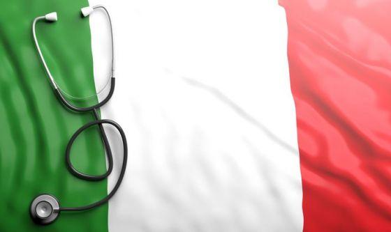 In fatto di salute aumentano le diseguaglianze in Italia