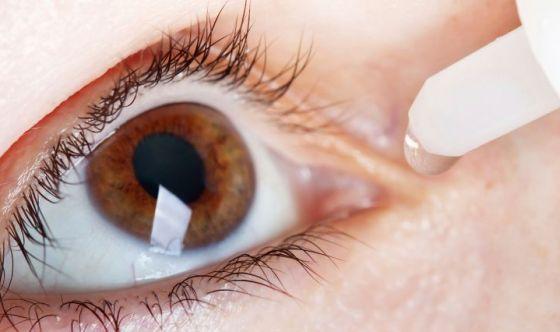 Occhio alla tecnologia: secchezza oculare sempre più diffusa