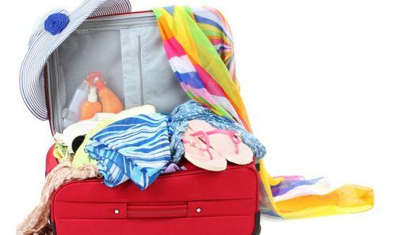 Solari e molto altro: cosa metto in valigia?